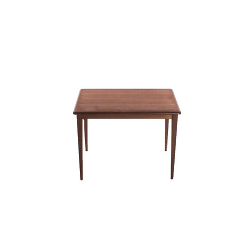 Swedish Teak table from 1950s