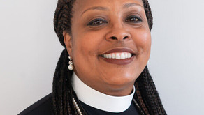 The Rev. Canon Paula Clark Elected 13th Bishop of the Episcopal Diocese of Chicago