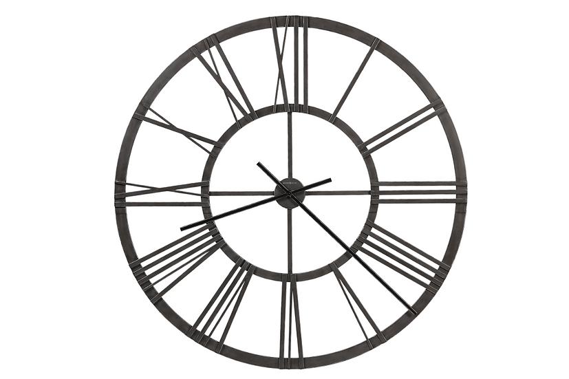 Jemma - Clock