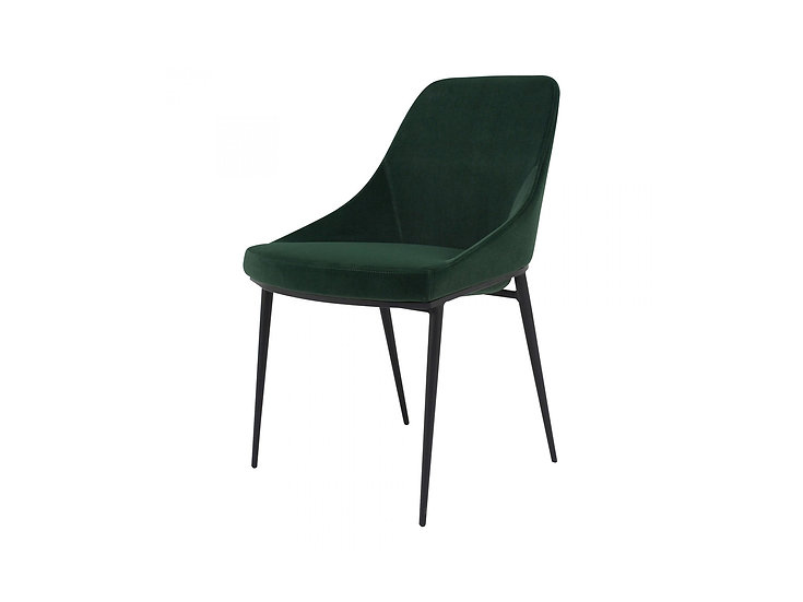 Sedona - Dining Chair (Green)