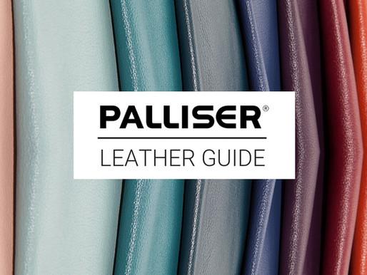 Palliser Leather Guide