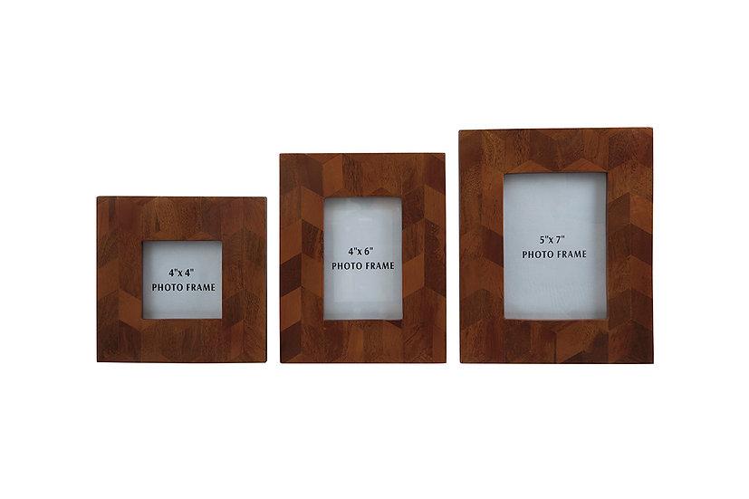 Kabecka - Picture Frames S/3