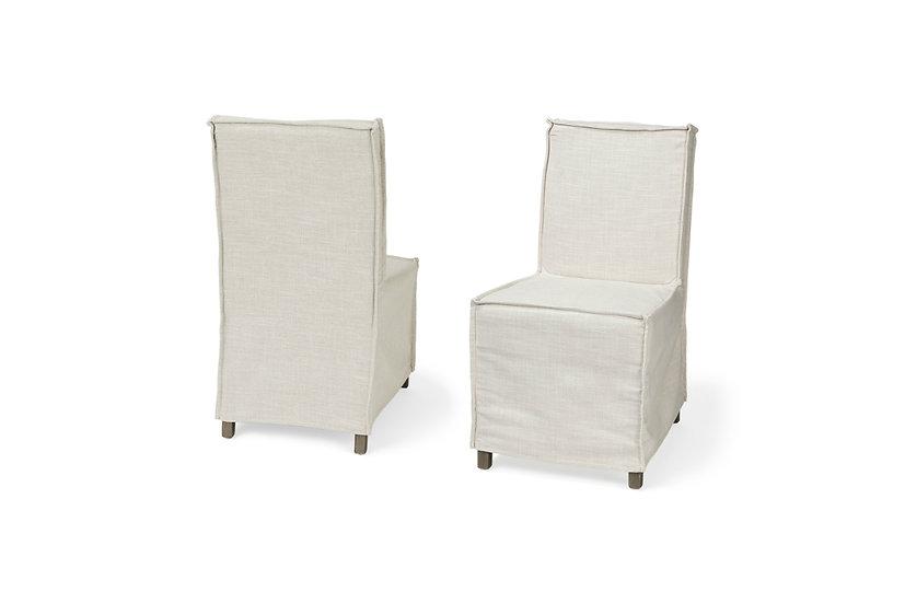 Elbert I - Set of 2 Chairs