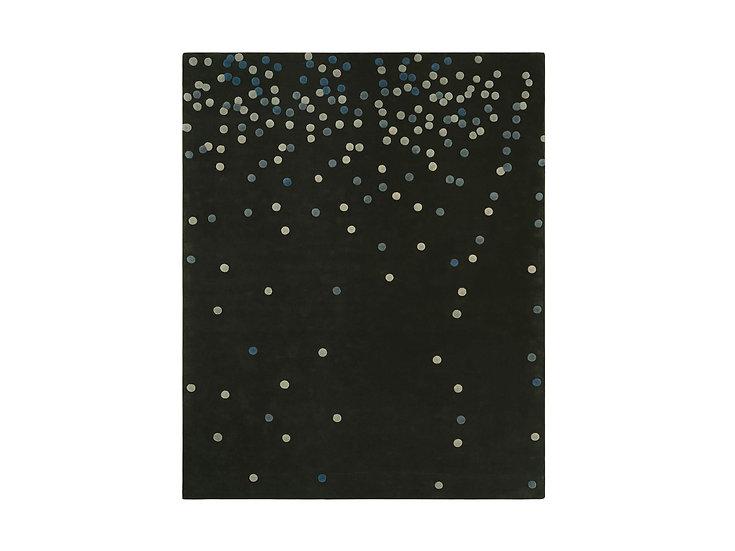 Starry Night - Midnight Rug