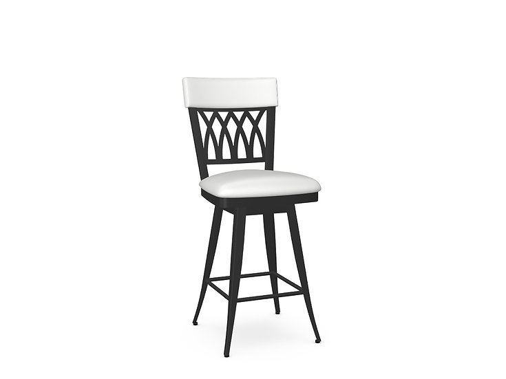Oxford - Swivel Stool
