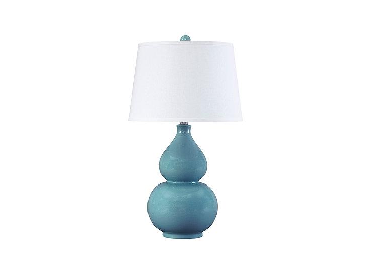 Saffi - Blue Lamp