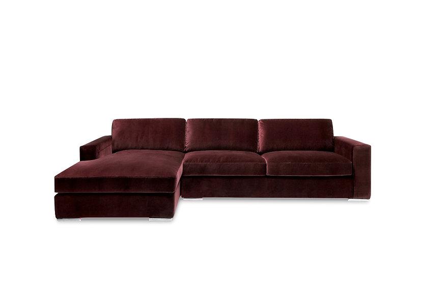 Dunloe - Sofa Chaise