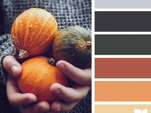 Find Your Flavour: Fall Design Ideas