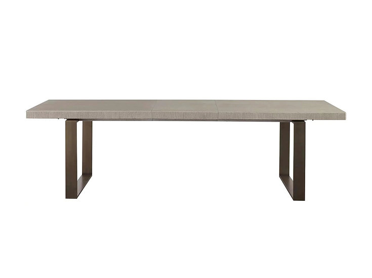 Phillips- Rectangular Dining Table