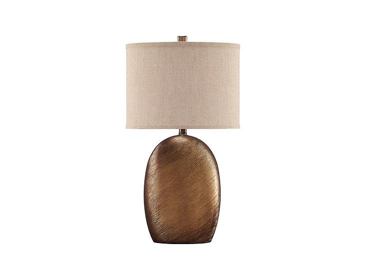 Lewelyn - Copper Lamp