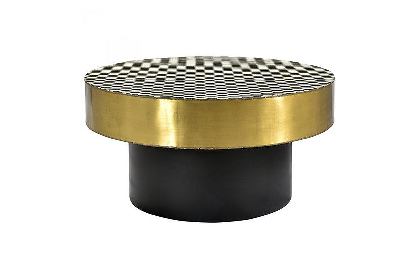 Optic - Coffee Table
