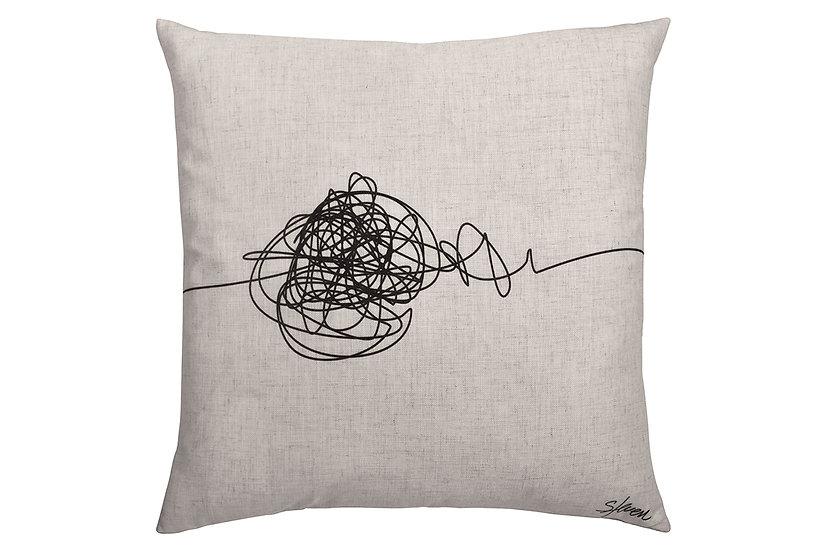 Knot - Pillow