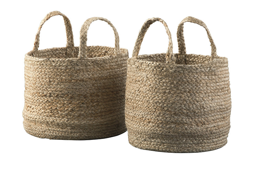Brayton - Set of 2 Baskets