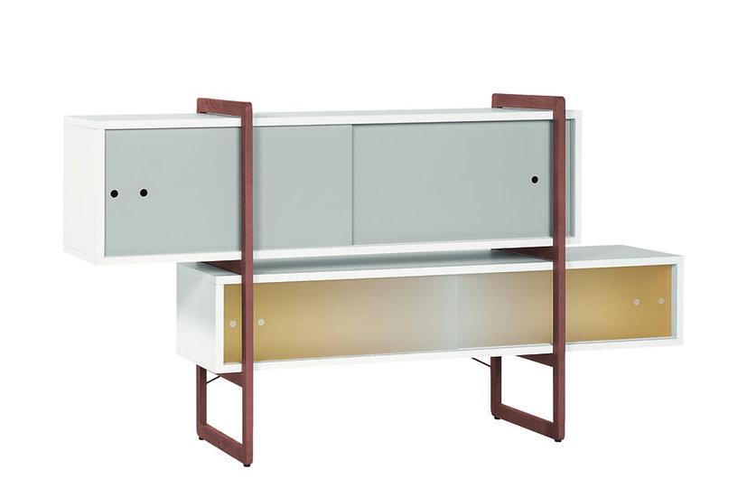 Mio - Storage Cabinet