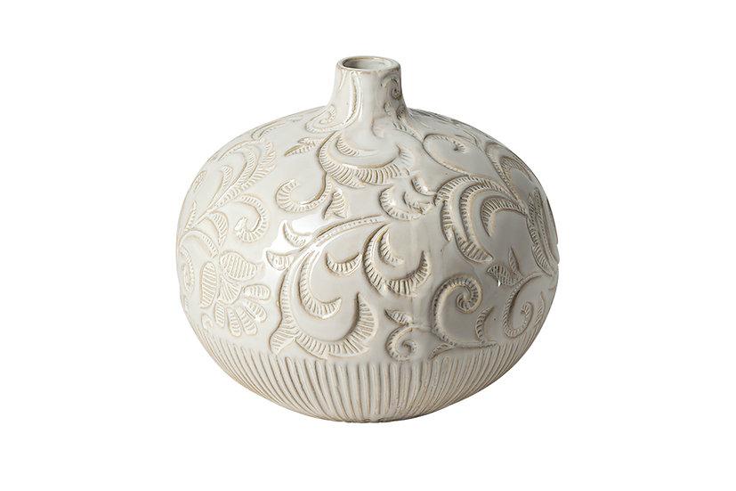 Jadzia III - Vase (Short)