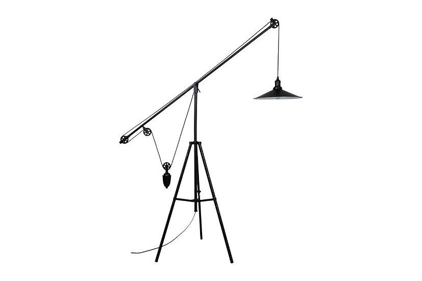 Qade - Floor Lamp