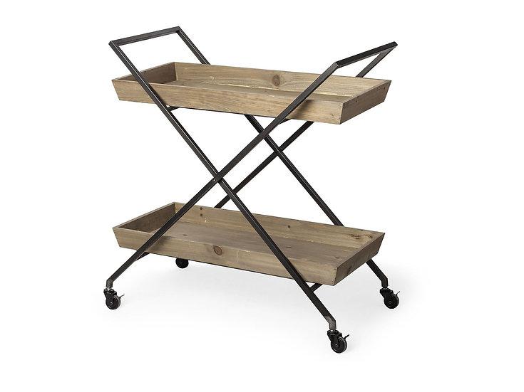 Ursula - Bar Cart