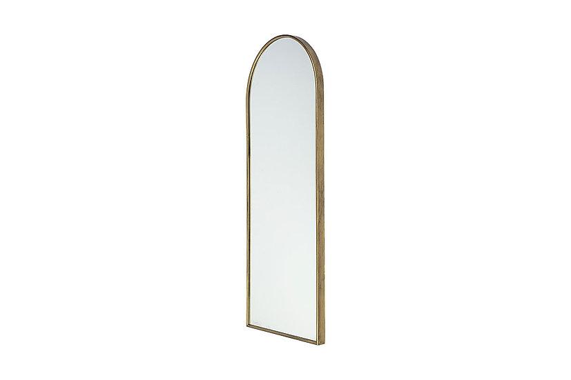Agatha II - Wall Mirror (Gold)