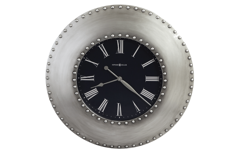 Bokaro - Clock
