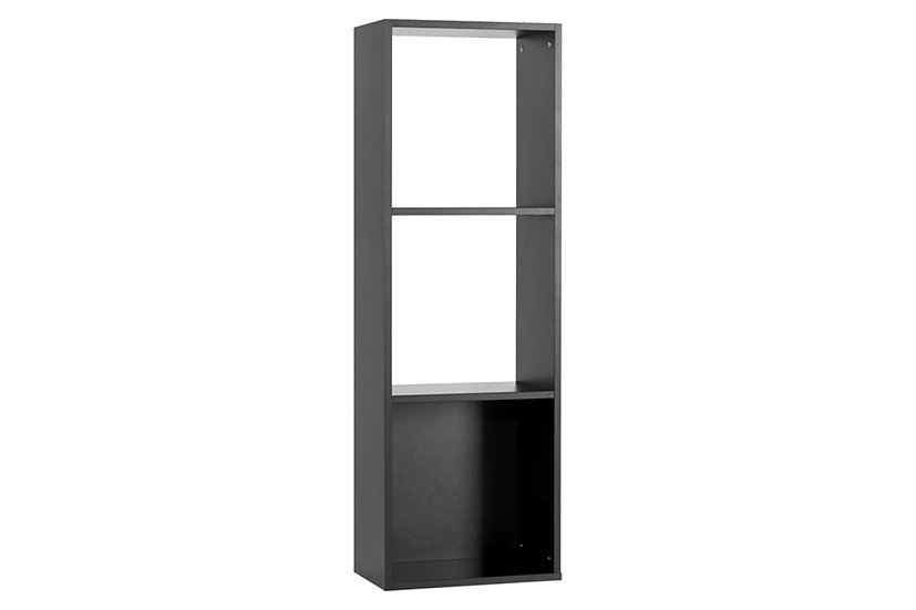 Young Users - I Shaped Bookcase