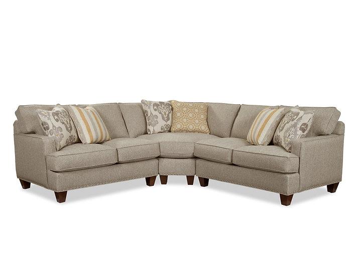 C9 - Sectional Sofa