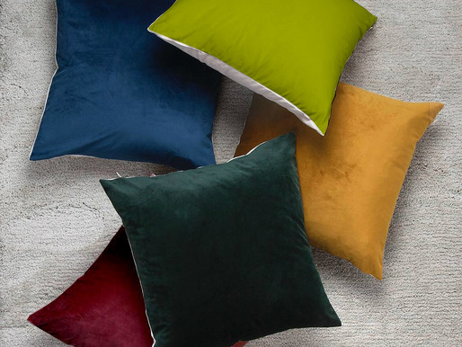 How to Pick the Perfect Pillows