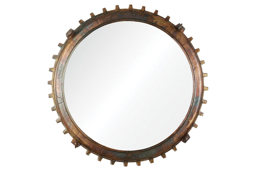 Neston III - Mirror