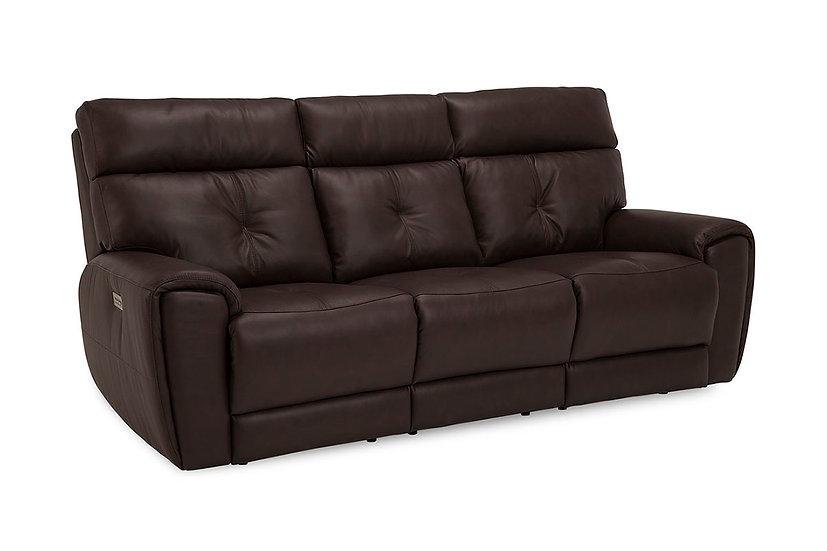 Aedon - Power Recline Sofa