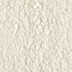 F0011261 Sheepskin Ivory