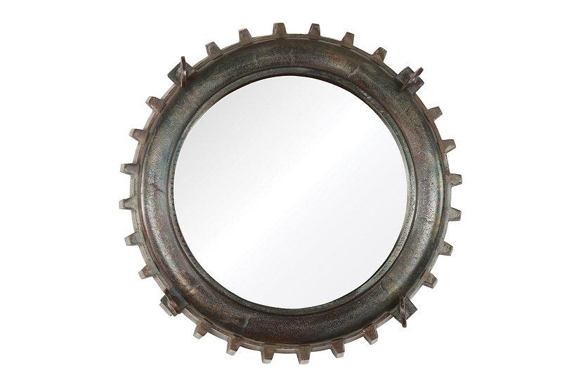 Neston II - Mirror
