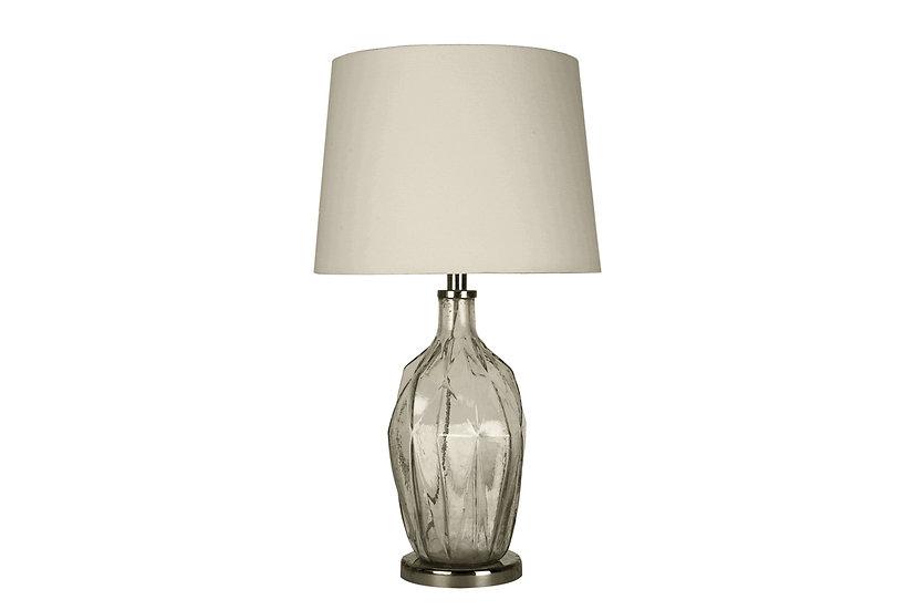Skye - Crystal Lamp