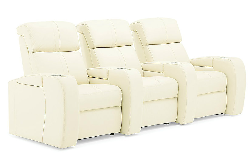 Flicks - 3 Seat Power Recliner