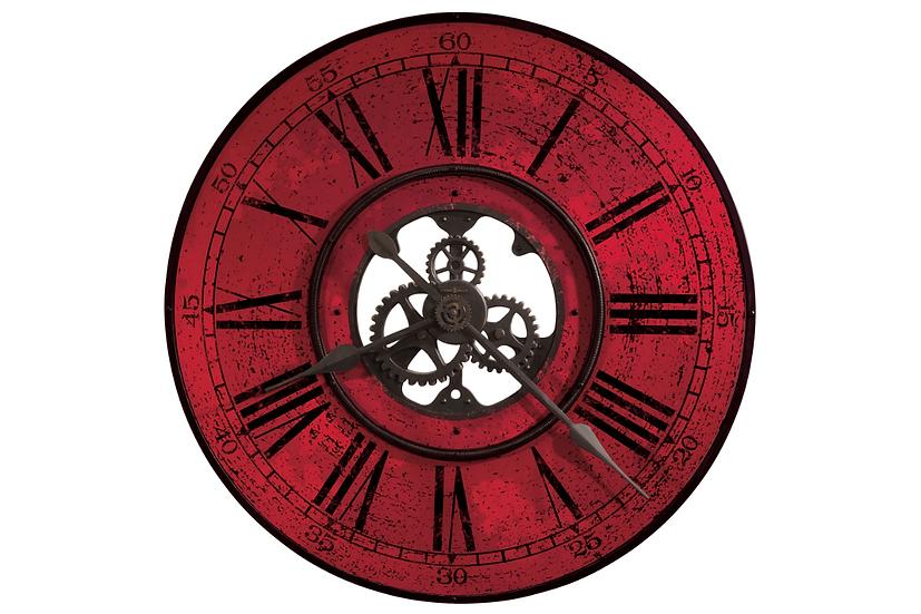 Brassworks II - Clock