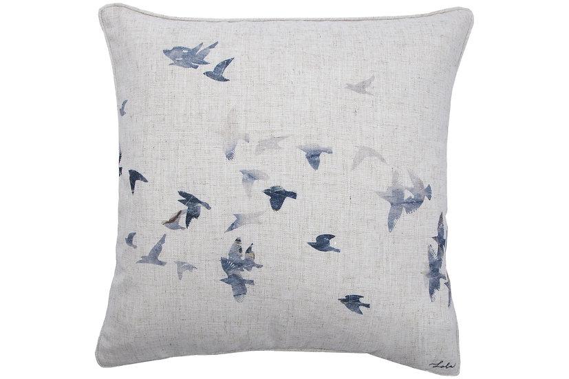 Flight - Pillow