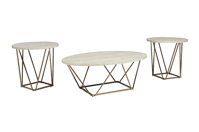 Tarica - Ocassional Table Set