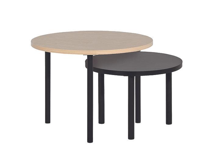 Frame - Nesting Tables