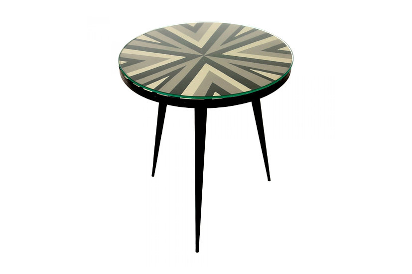 Crossing - Accent Table