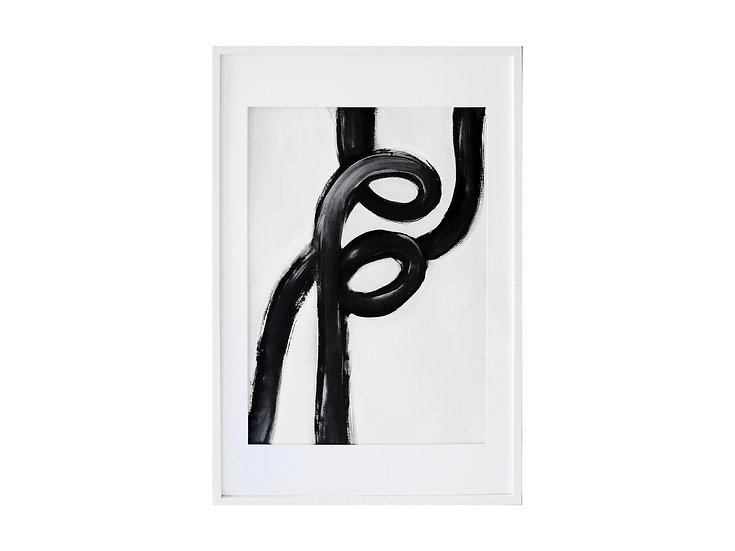 Entwined - Wall Art