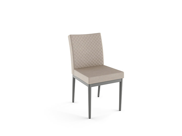 Melrose - Quilted Dining Chair