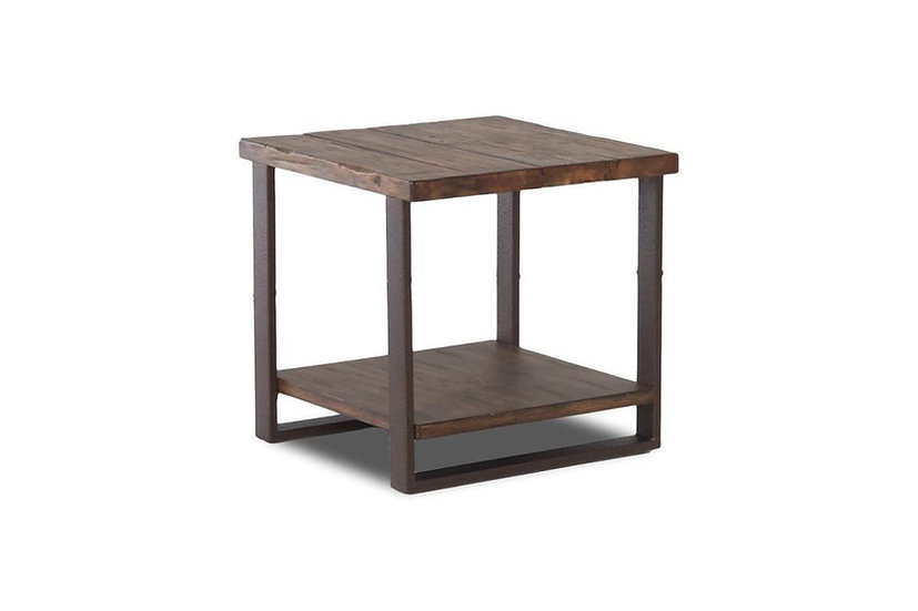 Woodland - End Table