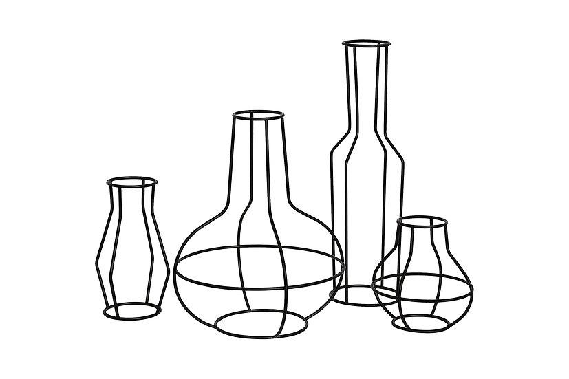 Vignette - Set of Vases
