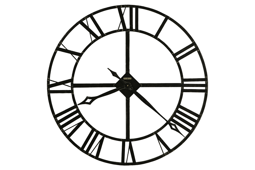 Lacy - Clock