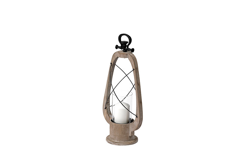 Zain I - Small Lantern