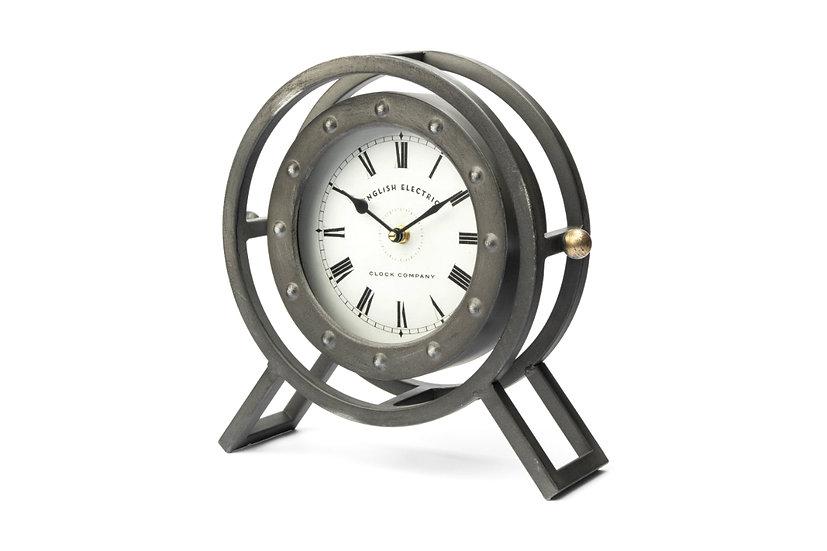 Gaston - Clock