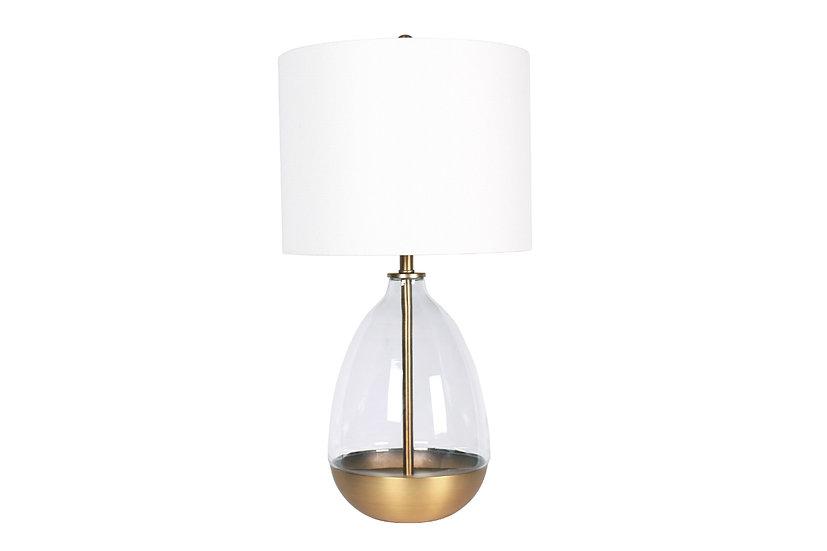 Fahrenheit I - Table Lamp