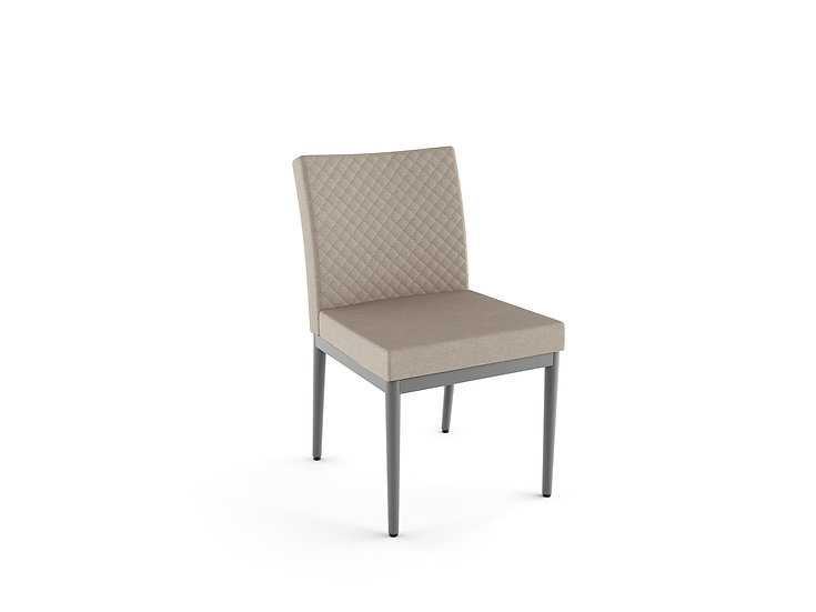 Monroe - Quilted Dining Chair