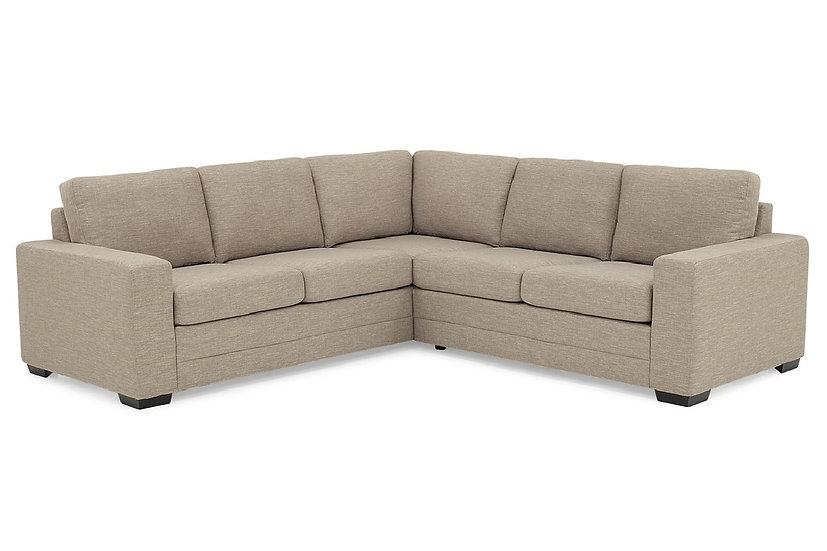 Bello Low Leg - Sectional Sofa