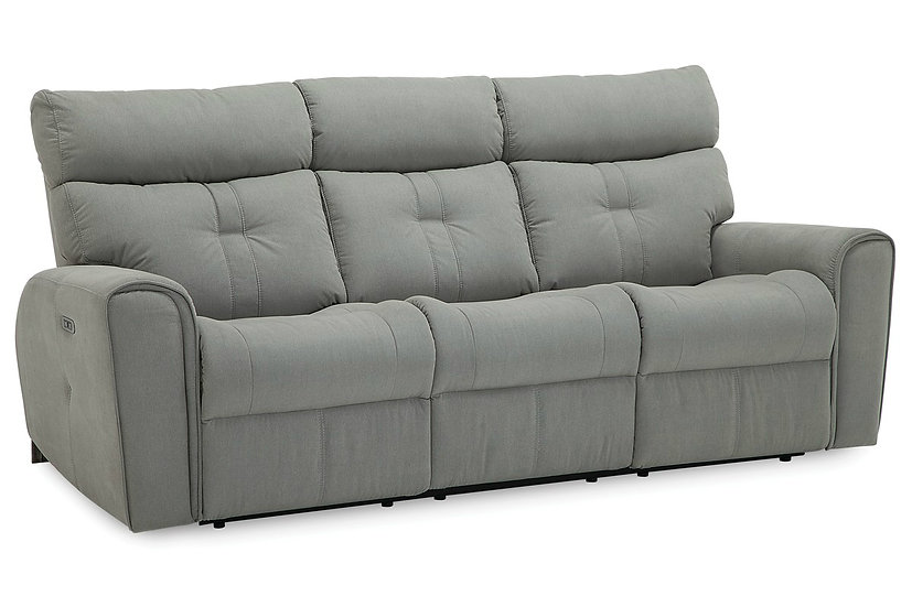 Acacia - Power Recline Sofa