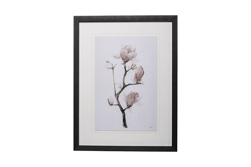 Magnolia I - Wall Art