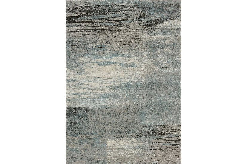 Breeze - Distressed Rug